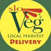 SLO Veg Logo